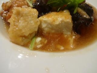 揚げ出し豆腐2
