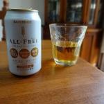 ノンアルコールビールのオールフリーは0カロリーで糖質0、短期間で痩せたいあなたにはコレ