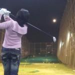 ゴルフラウンド 打ちっぱなし練習 カロリー消費量 5