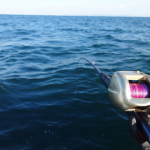 釣りも減量生活を応援!5時間で1000キロカロリー消費