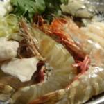 海鮮鍋を活用して減量生活