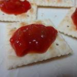 超簡単!サルサソースディップの低カロリーおつまみレシピで痩せる