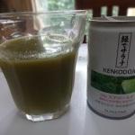 緑でサラナはコレステロール下げる飲み物として役立つと思う