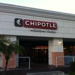 チポトレ メキシカン料理でアメリカ人はダイエット