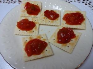 サルサディップ1