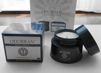 旦那の加齢臭をオドバン デオドラントで対策4