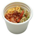 セブンイレブン 野菜スープ ユッケジャン1