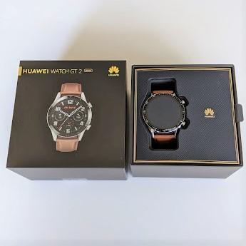 ファーウェイ Huawei Watch GT2