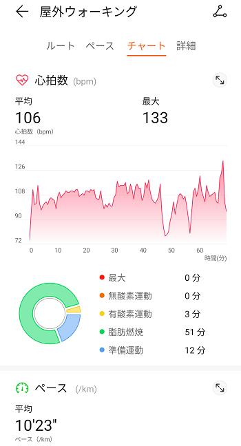 Huaweiヘルスケア 使い方_6